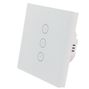 3 Gangs WIFI wall Switch 10A leviton decora smart wifi switch