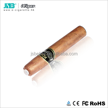2014 Best Selling E Cigar Cuban JSB iCigar with 900mAh and 1200 puffs