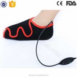 High Quality Far Infrared Therapy Devices for Foot Stiffness and Blood Circulation