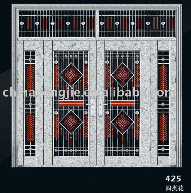 Superb Stainless Steel Door Grill Design Stainless Steel Door Grill Largest Home Design Picture Inspirations Pitcheantrous