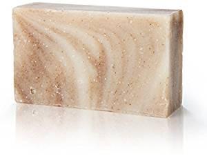Herbal Choice Mari Natural Handmade Soap Bar, Forest Spice; 3.2oz
