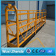 China Supplier Window Cleaning Man Lifting Equipment Motorized Platform