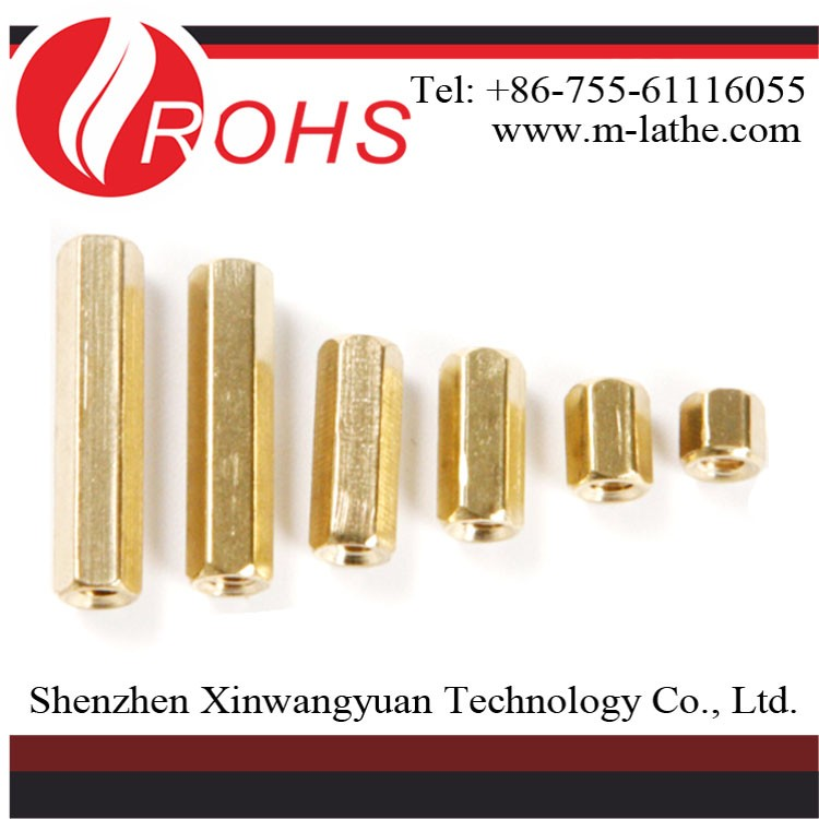 hot sale Brass standoff high quality product spacer standoff own factory