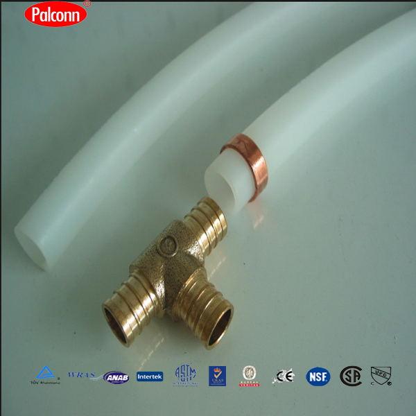 La calificaci n de nsf pex a tuber as para agua fr a y - Tuberia pex precio ...