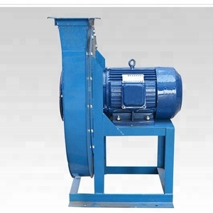 9-19 high pressure industrial blower for boiler