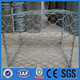 6x6 reinforcing fence welded wire mesh gabion box
