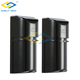 Dual Beams Active Infrared Laser Beam Detector, Infrared Barrier Beam Sensor, Beam Alarm Security System