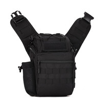 Outdoor Tactical Military Camera Shoulder Messenger Sling Bag