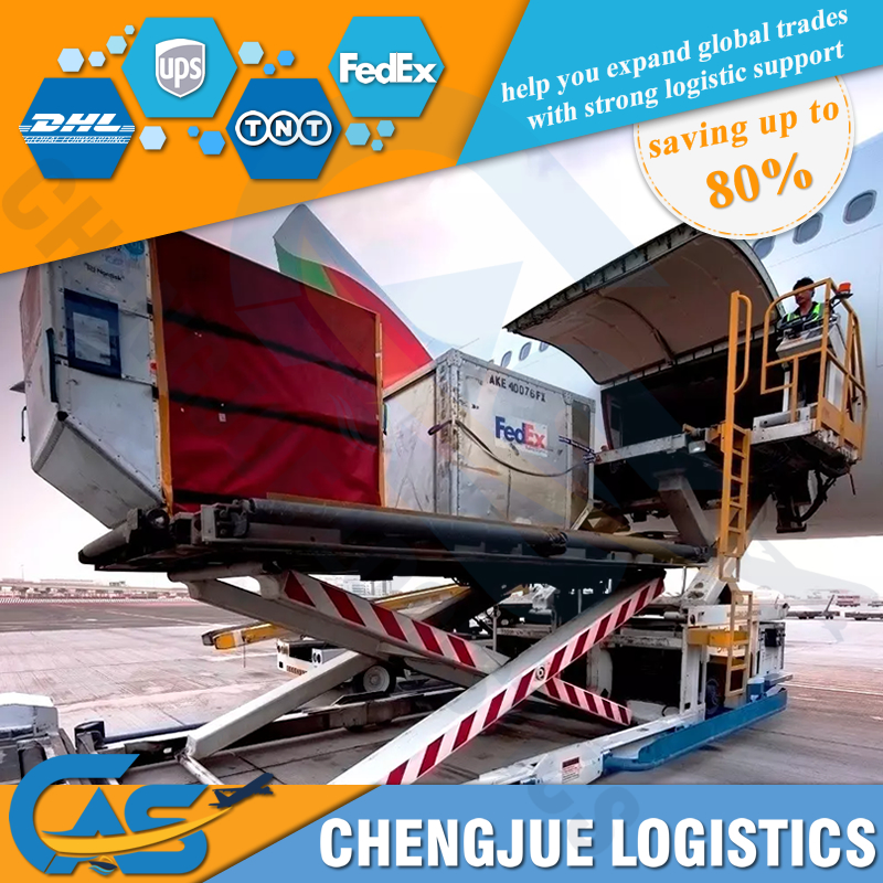 Up to 80% discount Express/Courier DHL/UPS/<strong>FedEx</strong> to Montserrat from China