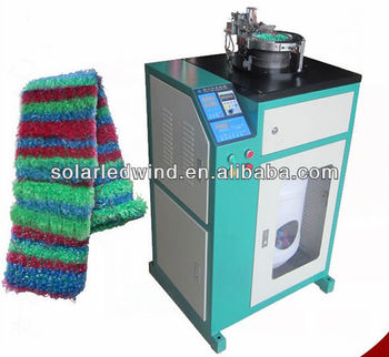 Long Wool Cleaning pad machine