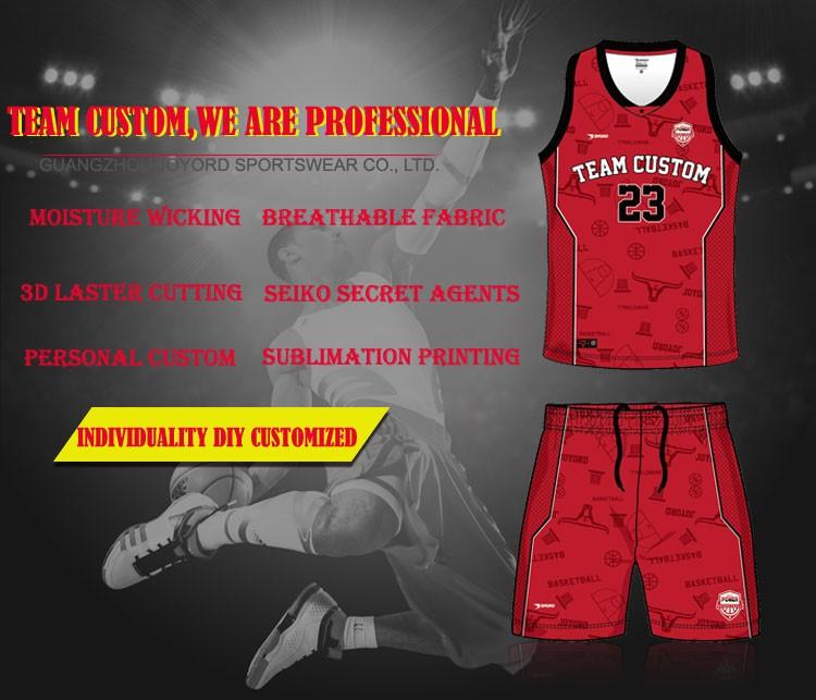 58782086fde2 custom logo design best sublimation printing basketball jersey wholesale  blank basketball jerseys with OEM service