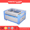 Acrylic/Wood/Leather/Bamboo/Glass Co2 Laser Cutting and Engraving Machine With CE