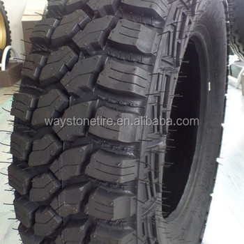 Waystone Crocodile Mud Terrain Tires Suv Tires