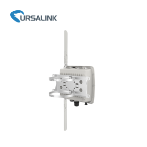 Ursalink UG87 No MOQ Hot Sale LoRa Gateway For Lora Energy Meter