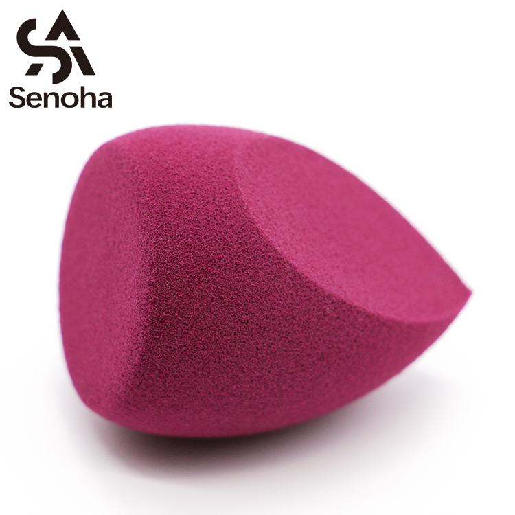 Senoha Super Soft Beauty Facial Non Latex Custom Logo Printed Private Label Makeup Sponge фото