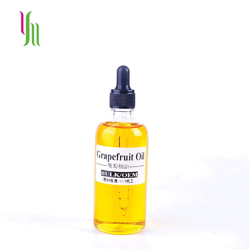 Wholesale 100% Pure And Natural Grapefruit Essential Oil