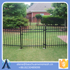 Construction Site Safety Fence / Garden Railing fence