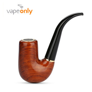 Vape Only 1.2ml epipe e cig 2500mAh VapeOnly Zen Pipe e-pipe vape