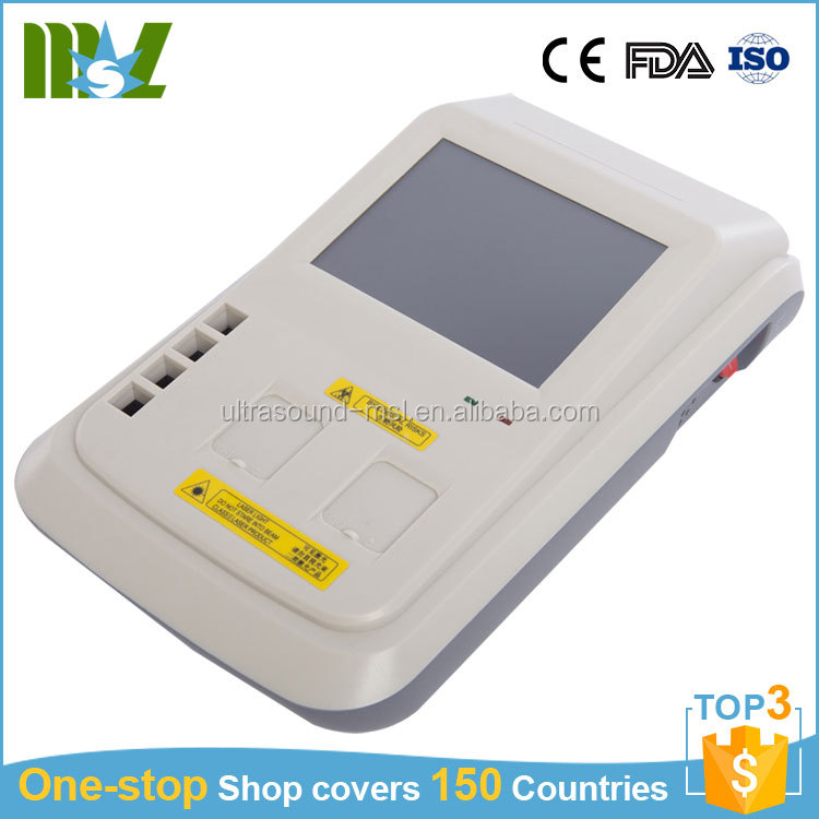 2017 NEW Generation! Blood Testing machine MSLGH03 specific protein analyzer