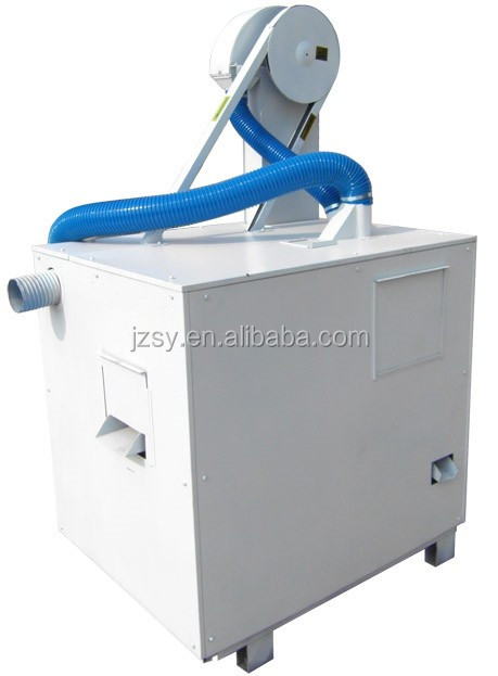 sunflower seed cleaner/grain bean seed cleaning machine(agricultural machine)
