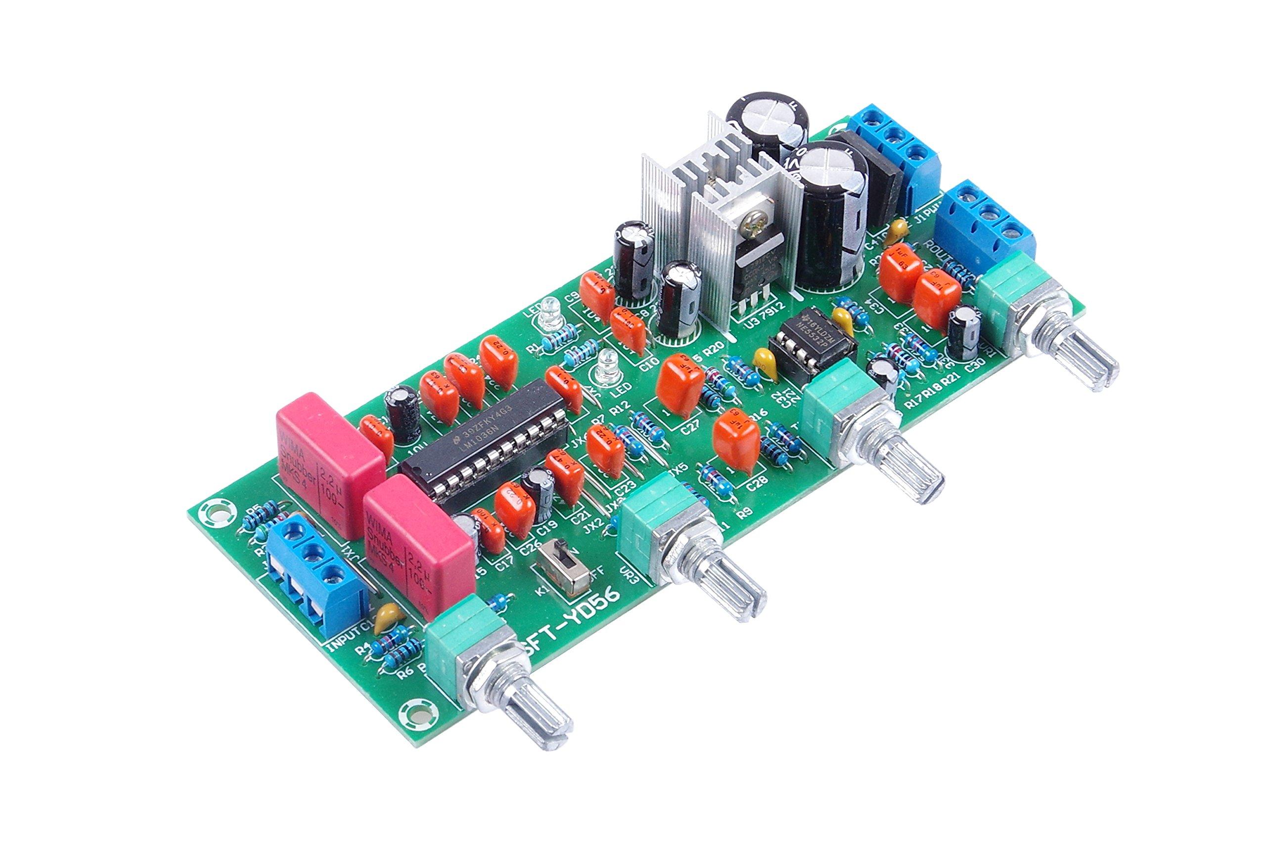 50Pcs NE5532 N5532 SOP-8 SMD Dual Low Noise Op-Amp TI IC UK