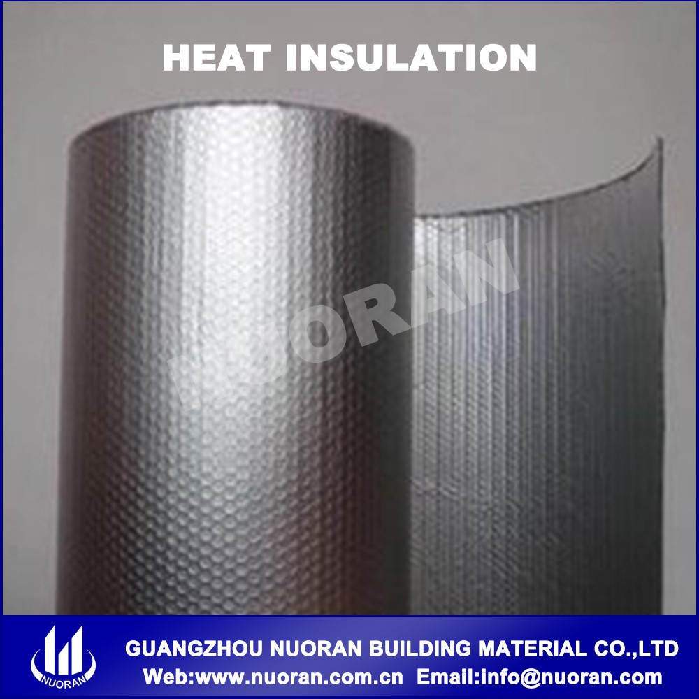 China Supplier Greenhouse Bubble Insulation