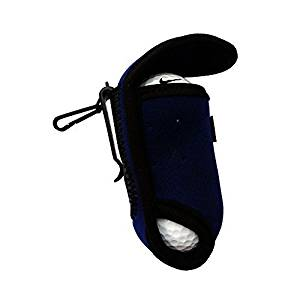ProActive Sport Neoprene Golf Ball Holder, Core Accessories, neoprene ball holder by ProActive