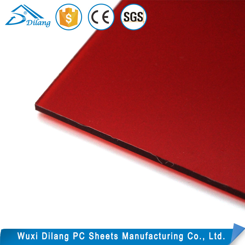 Factory direct sale policarbonato polycarbonate sheets