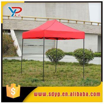3x4.5 Flat Top Folding Canopy Tent & 3x4.5 Flat Top Folding Canopy Tent - Buy Folding TentFolding ...