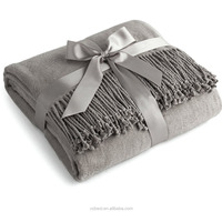 All Mulberry Silk Throw,Silk Bed Throw