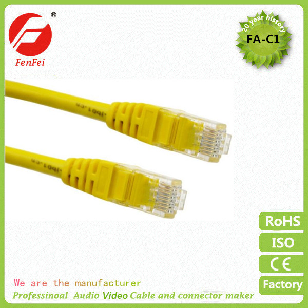 Best price 24AWG UTP LAN Cable Multi core cat 6 network cable