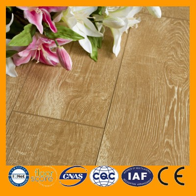 BBL wide plank smoked oak flooring cheap engineered wood flooring prices