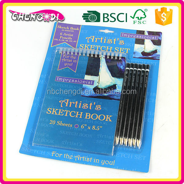 Special art material, art marker set, art kits for student