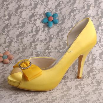 ea19a4bd95c (20 Colors)yellow Fashion Sexy Women Shoes High Heels - Buy Fashion Sexy  Women Shoes High,Yellow Fashion Sexy Women Shoes,Sexy Women High Heels ...