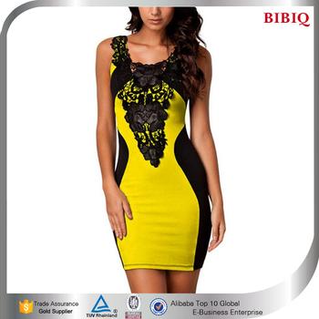 Color Combination Dress Brazilian Party Dresses Modern Kebaya ...