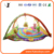 Large Musical activity baby play GYM mat