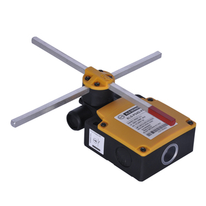2 speeds stay put cross rods rotating head position limit switch for controlling overhead crane electric hoist movement