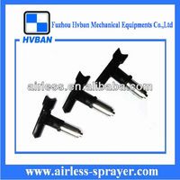 Airless spray paint nozzles,spraying nozzle tip