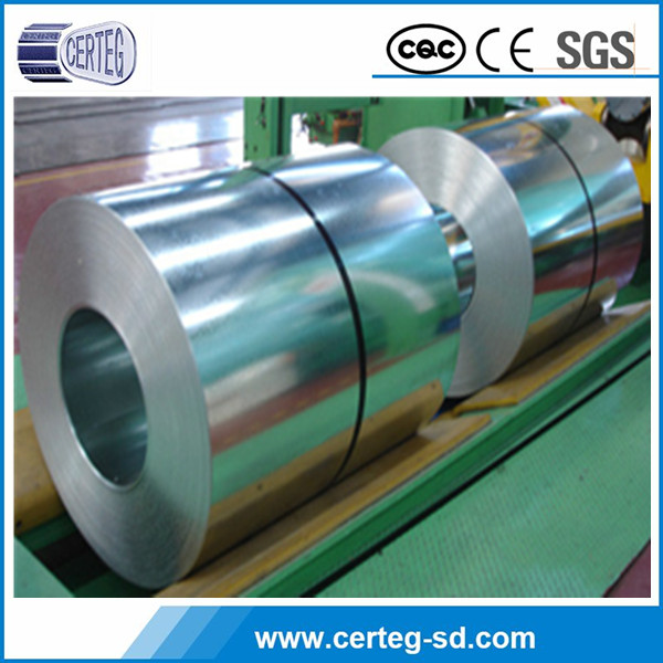 Hot Dipped Galvanised Steel Coils/Zinc Coated Steel/ Coil,DX51D+ZC,