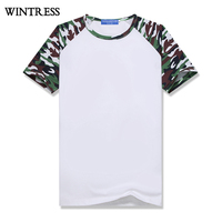 Wintress Custom t shirt printing women logo t-shirt 100% cotton,camo t-shirt screen printing,shirt female