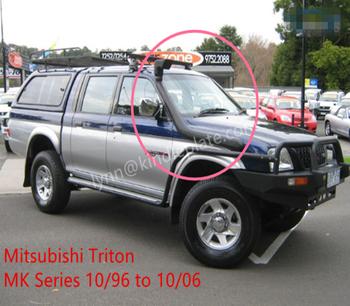 Mitsubishi mk triton