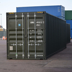 New 40' 40GP corten steel shipping container sea container wholesale container