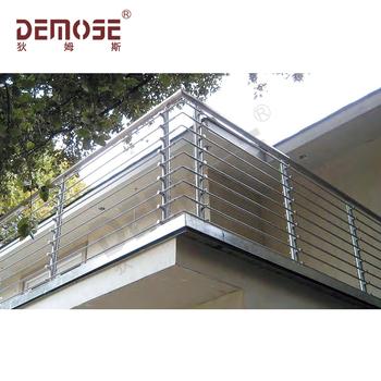 Balcony Railing Cover Acrylic Staircase Railing Design Buy Stainless Steel Handrail Ball Stainless Steel Railings Steel Hand Railing Product On Alibaba Com