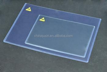 antistatic pvc card case plastic card holder - Plastic Card Holder