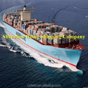 over 16 years sea freight forwarder from China to SEOUL---Sara