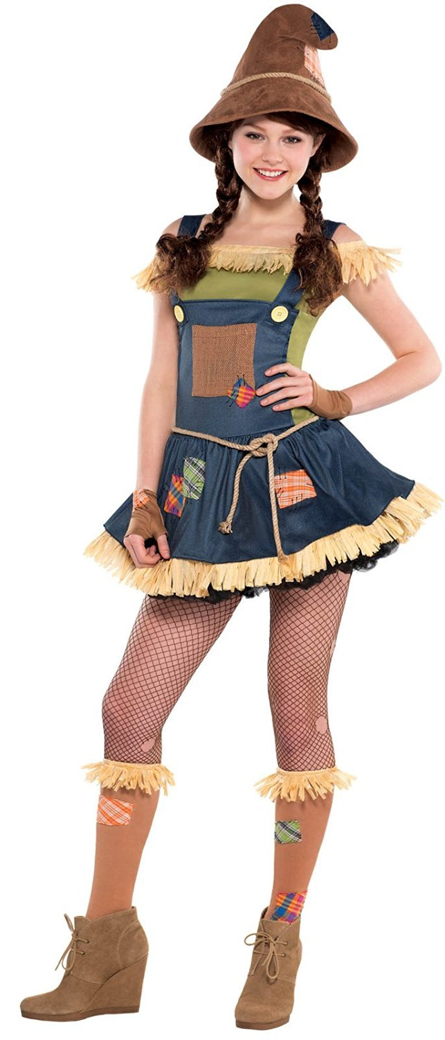 Get Quotations · Teen Sweet Scarecrow Costume - L  sc 1 st  Alibaba & Cheap Man Scarecrow Costume find Man Scarecrow Costume deals on ...
