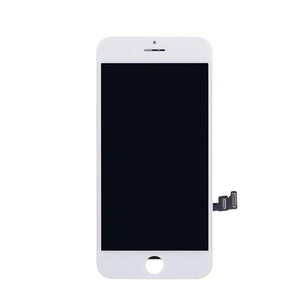Screen Replacement LCD Display 3D Touch Screen Digitizer For iPhone 8 White  Frame Assembly