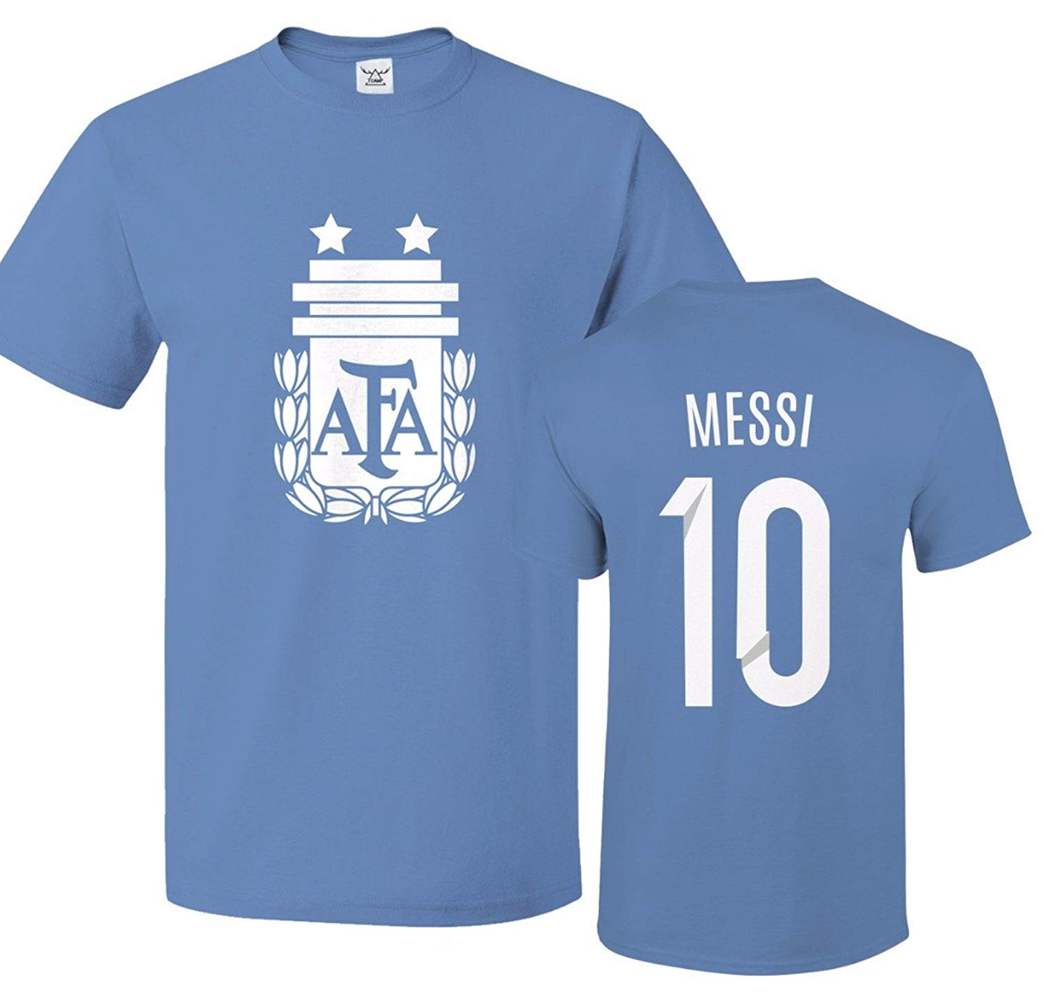 Cheap Argentina Training Shirt Find Deals Fashion Big Size T World Cup 2xl Get Quotations Tcamp Soccer Lionel Messi 10 Jersey Men