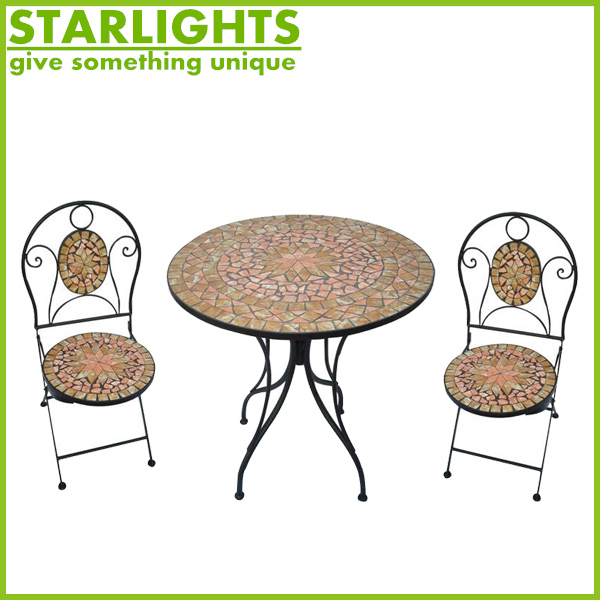 mosaic bistro table set mosaic bistro table set suppliers and at alibabacom