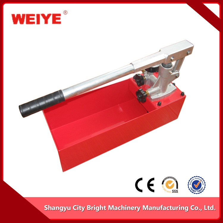 China Supplier Ce Certification High Quality Hydraulic Manual ...